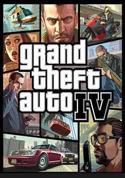 Grand Theft Auto 4 Real Mod