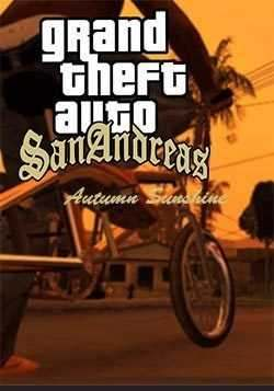 Grand Theft Auto San Andreas - Autumn Sunshine