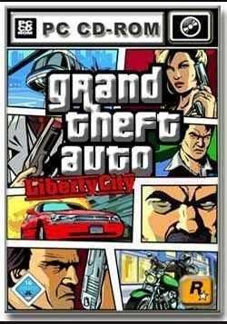 GTA: Liberty City Deluxe)