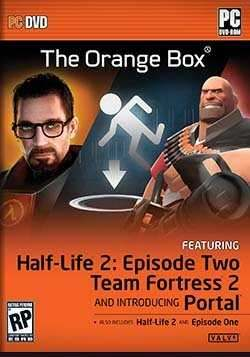 Half - Life 2: The Orange Box