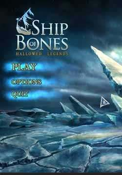 HALLOWED LEGENDS 3: SHIP BONES