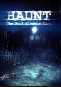 Haunt: The Real Slender Game)