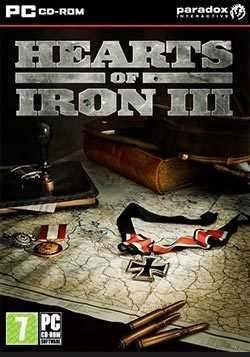 Hearts of Iron 3)