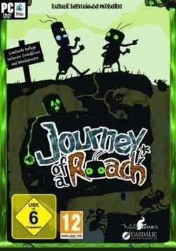 Journey of a Roach)