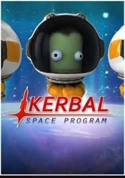 Kerbal Space Program)