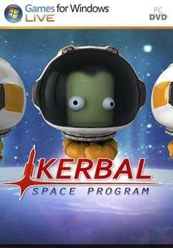 "Kerbal Space Program ""Turbo Charged"")"