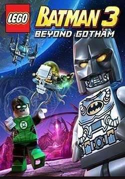 LEGO Batman 3: Beyond
