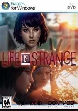 Life Is Strange Episode 1-2