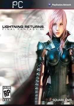 Lightning returns: final fantasy xiii full game free pc, download.