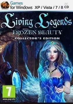 Living Legends 2: Frozen Beauty)