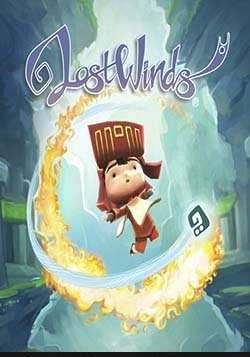 LostWinds: The Blossom Edition)