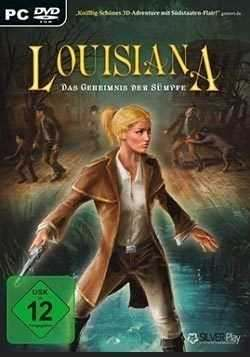 Louisiana Adventure)
