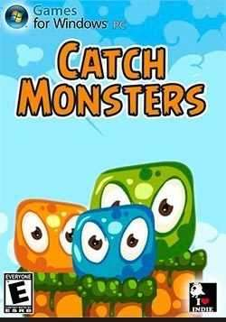 Catch Monsters