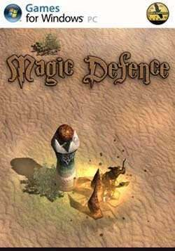 Magic Defence