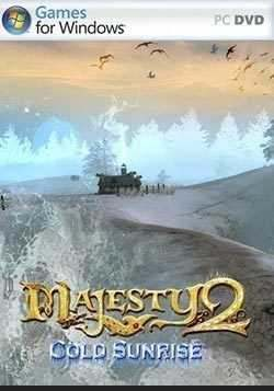 Majesty 2: Cold Sunrise