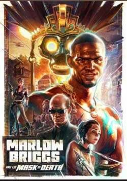 Marlow Briggs and The Mask of Death)