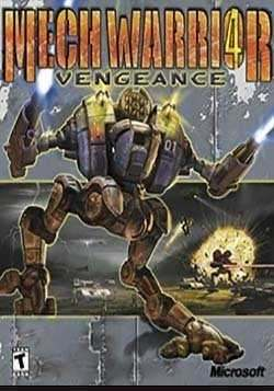 MechWarrior 4: Vengeance)