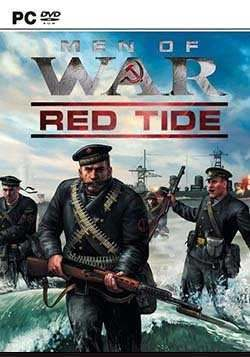 Men of War: Red Tide)