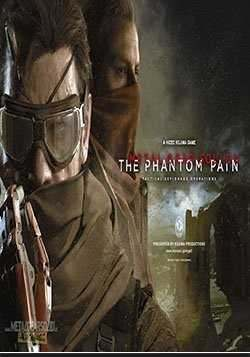 Metal Gear Solid V: The Phantom Pain)