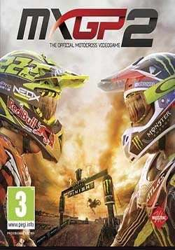 MXGP2 - The Official Motocross Videogame)