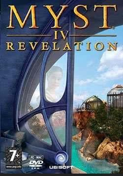 Myst iv: revelation скачать торрент бесплатно на компьютер.