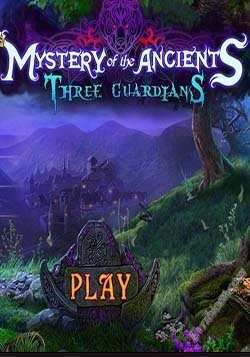 Mystery of the Ancients: Three)