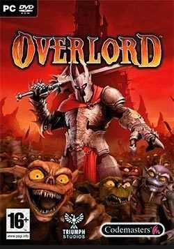 Overlord)