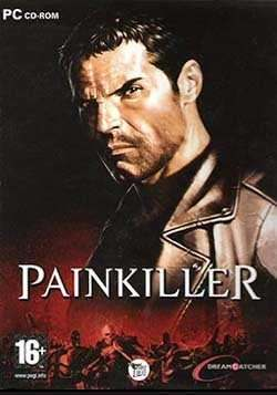Painkiller Black Edition)