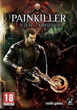 Painkiller: Hell and Damnation Collector's Edition
