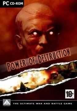Power Of  Destruction