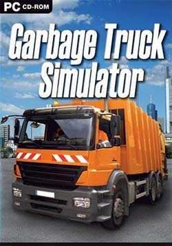 RECYCLE: Garbage Truck Simulator)