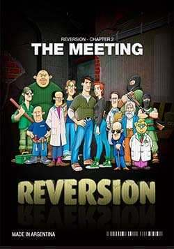 Reversion - The Meeting)