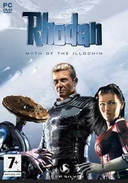 Rhodan: Myth of the Illochim)