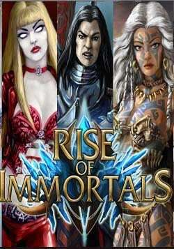 Rise of Immortals)