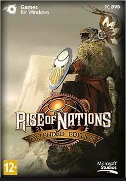 Rise of Nations)