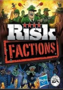 RISK: Factions)