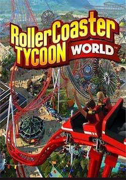 RollerCoaster Tycoon World)