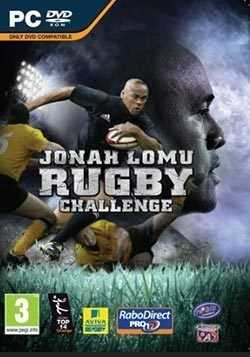 Rugby Challenge 2)