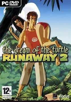 Runaway 2: The Dream of the Turtle)