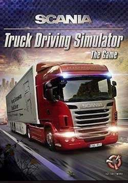 Scania Truck Driving Simulator)