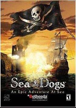 Sea Dogs - Caribbean Tales