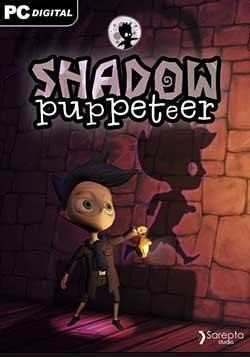 Shadow Puppeteer)