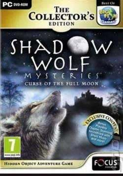 Shadow Wolf Mysteries: Bane of the Family CE