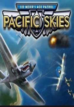 Sid Meiers Ace Patrol: Pacific Skies