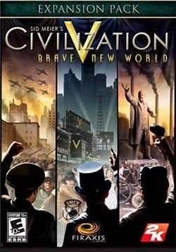 Sid Meier's Civilization V: Brave New World)