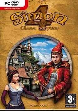 Simon the Sorcerer 4: Chaos Happens)