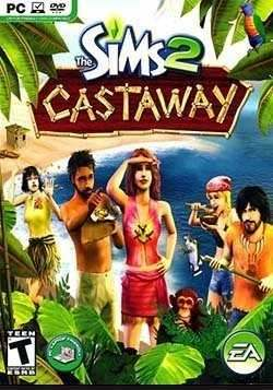 Sims - Castaway Stories