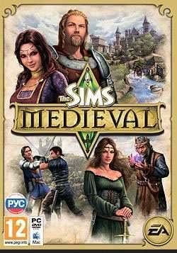 Sims: Medieval