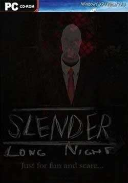 Slender: Long Night)