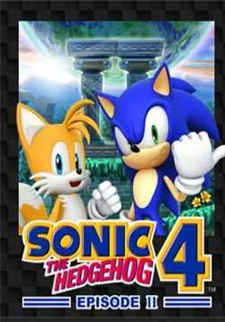 Sonic the hedgehog 4 episode ii — дата выхода, системные.